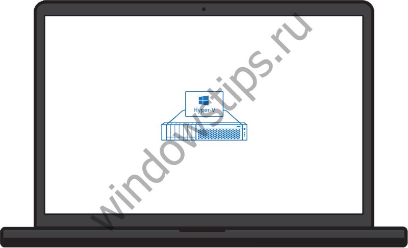 Новшества штатного гипервизора Hyper-V в составе Windows 10 Creators Update