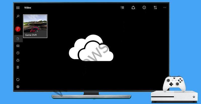 Приложение OneDrive для Windows 10 расширяет свою «универсальность» и приходит на Xbox One