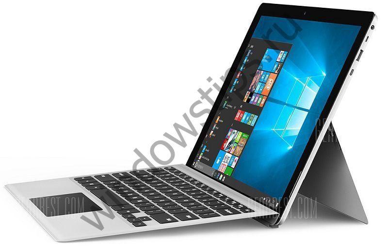 Планшет «два в одном» Teclast X5 Pro: процессор Intel 7-го поколения, 8 Гб RAM и 265 Гб SSD