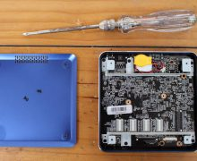 Voyo VMac Mini Teardown
