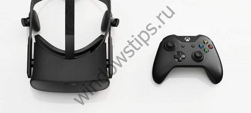 Xbox One и Project Scorpio будут поддерживать смешанную реальность в 2018 г.