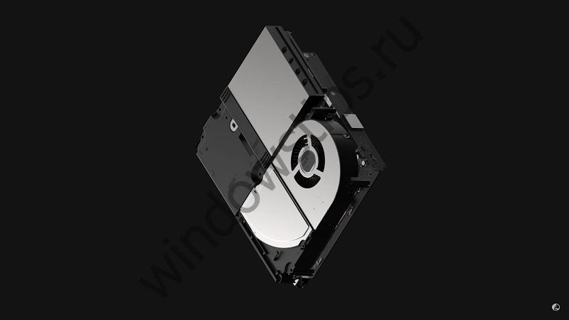 Project Scorpio: стали известны технические характеристики будущей игровой консоли