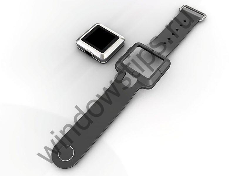 Компания TrekStor разрабатывает умные часы с Windows 10 IoT для коммерческого использования