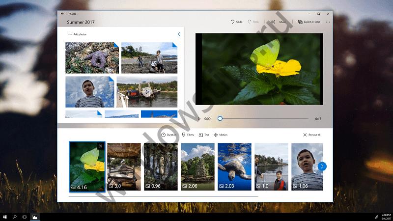 Выпущена новая сборка Windows 10 Insider Preview 16193 для ПК + 15213 для смартфонов