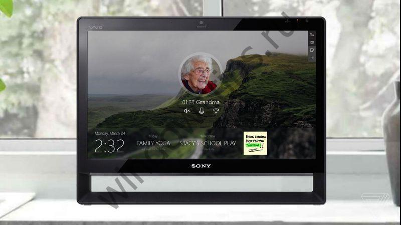 Появилась новая информация о функции Home Hub, готовящейся функции Windows 10 для управления умным домом