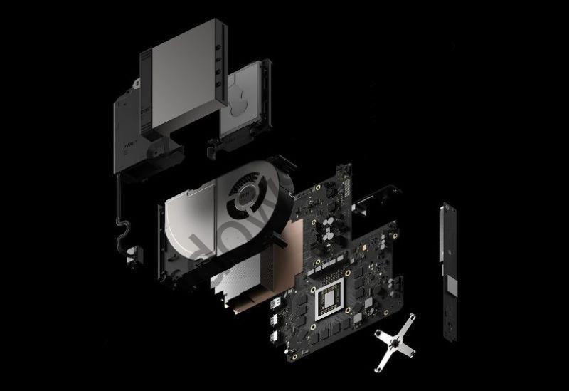 Ожидания от Microsoft на E3: Project Scorpio
