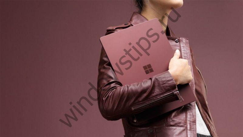 Microsoft хочет переманить студентов с MacBook на новый ноутбук Surface