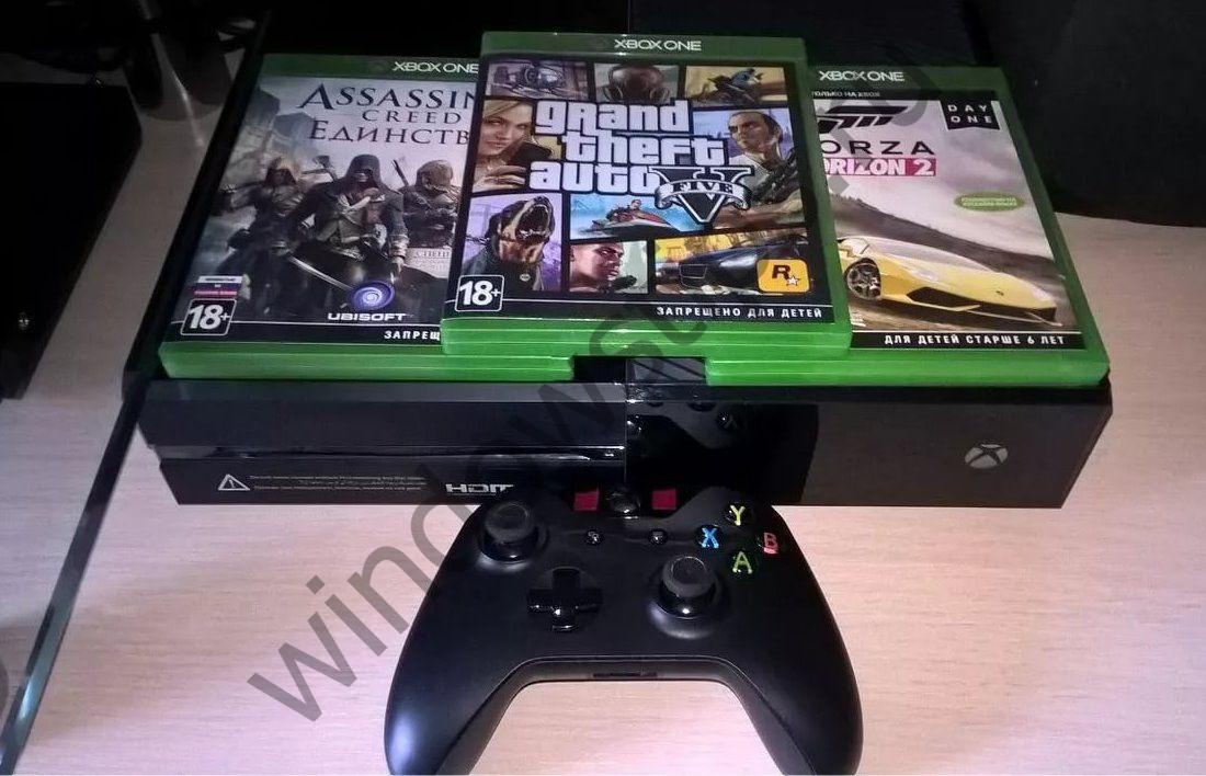 Сегодня стартовала крупнейшая распродажа игр для Windows 10 и Xbox