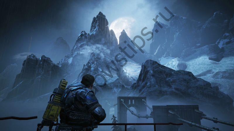 Если вы до сих пор не играли в Gears of War 4, то это ваш шанс!