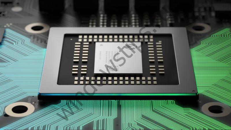 Scorpio будет использовать 9 ГБ оперативной памяти GDDR5 для игр