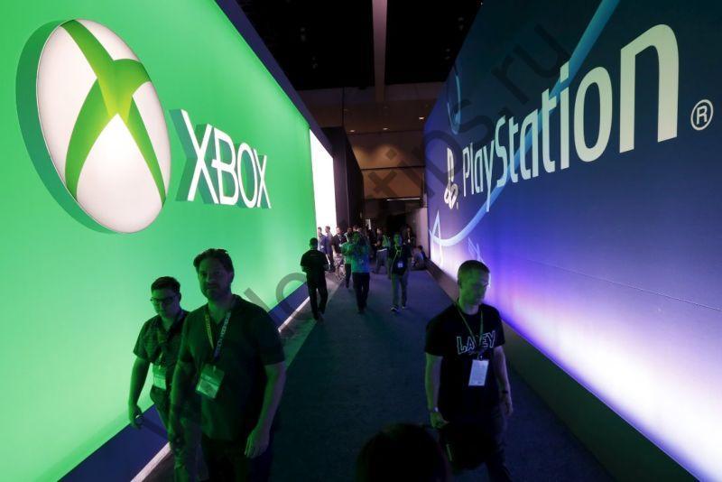 Sony продолжает высмеивать Microsoft в связи с поражением PlayStation после E3 2017