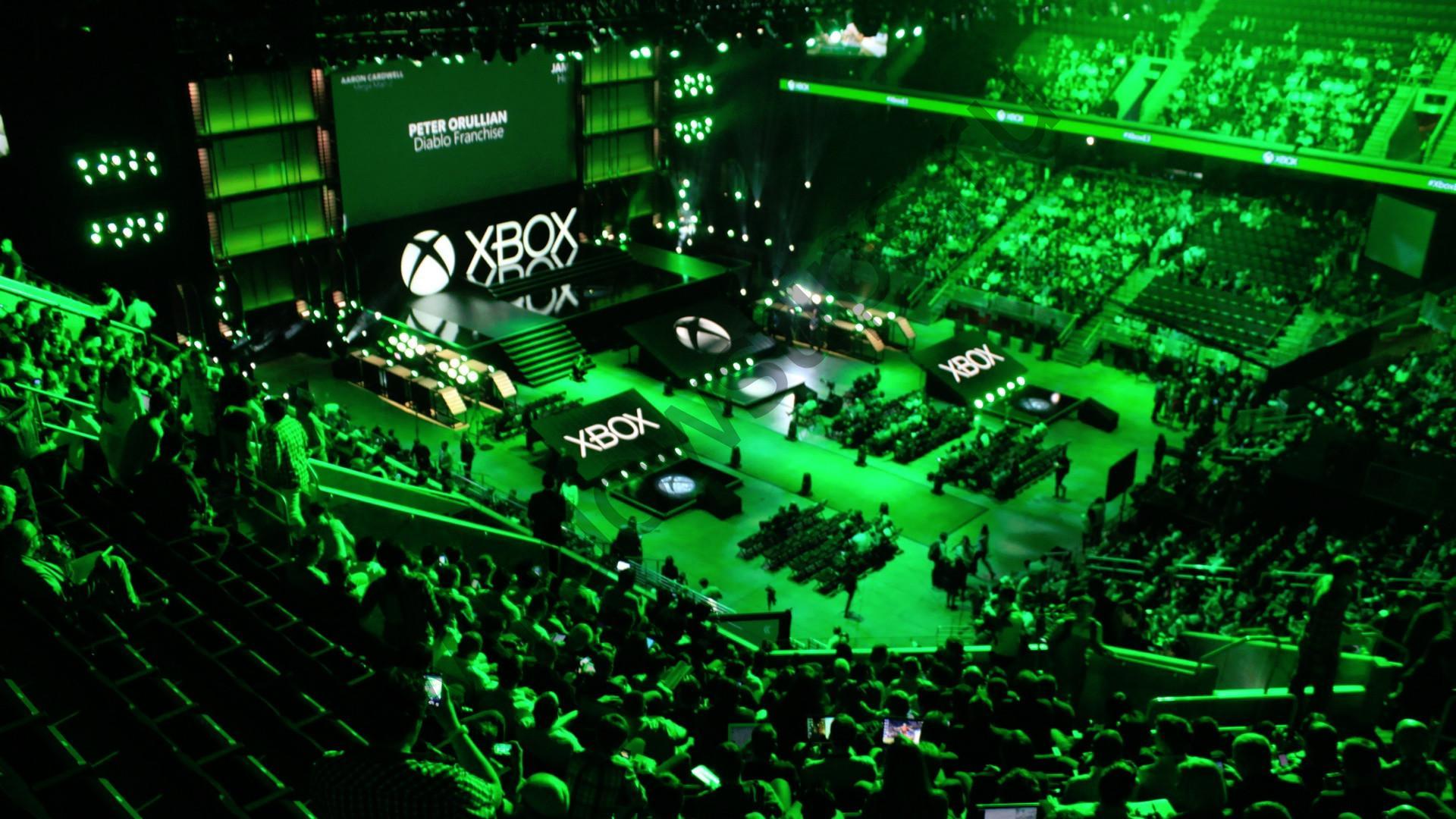Пресс-конференция Microsoft E3 2017 может продлиться дольше, чем обычно
