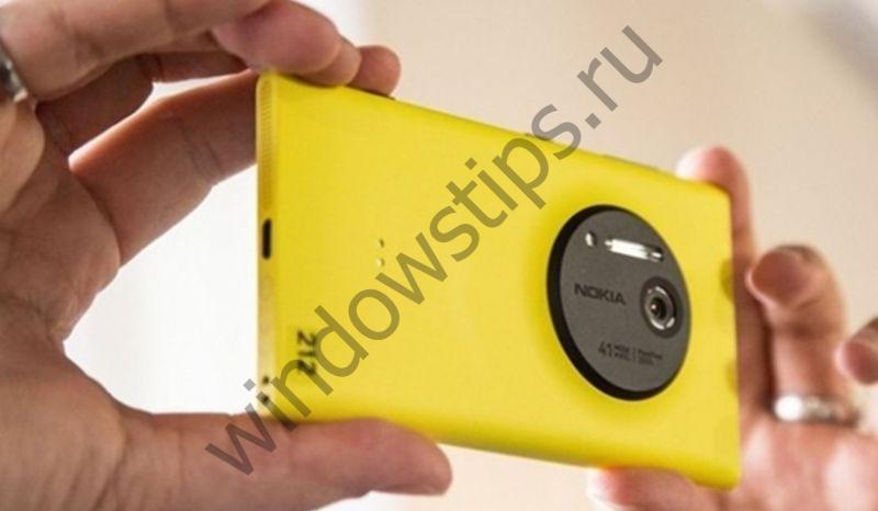 Оптика ZEISS снова появится на устройствах Nokia