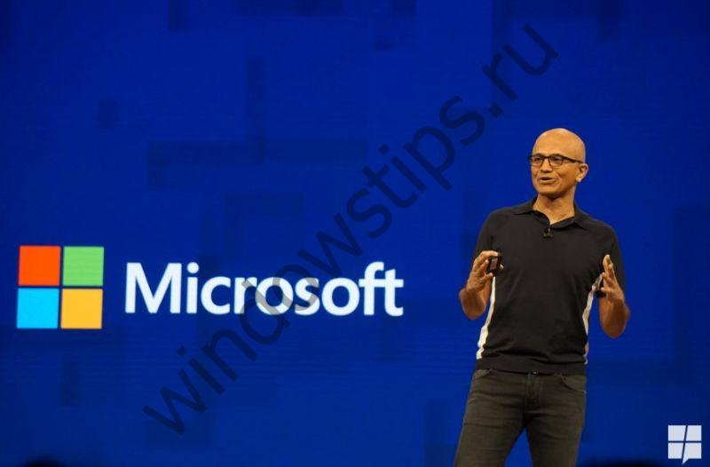 Microsoft выпустит Fall Creators Update под разными названиями