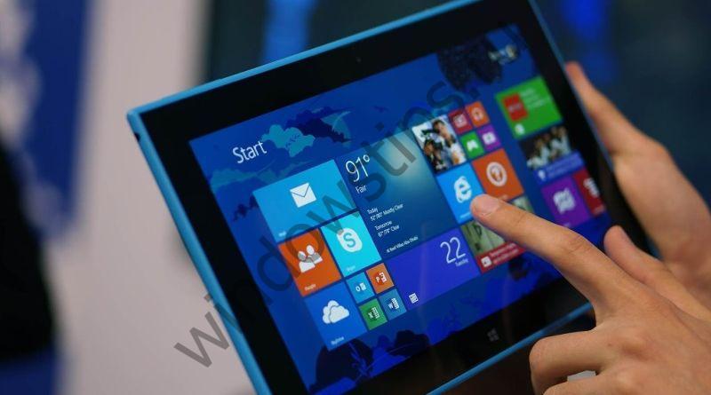 «Настоящие» фото так и не вышедшего планшета Nokia Mercury
