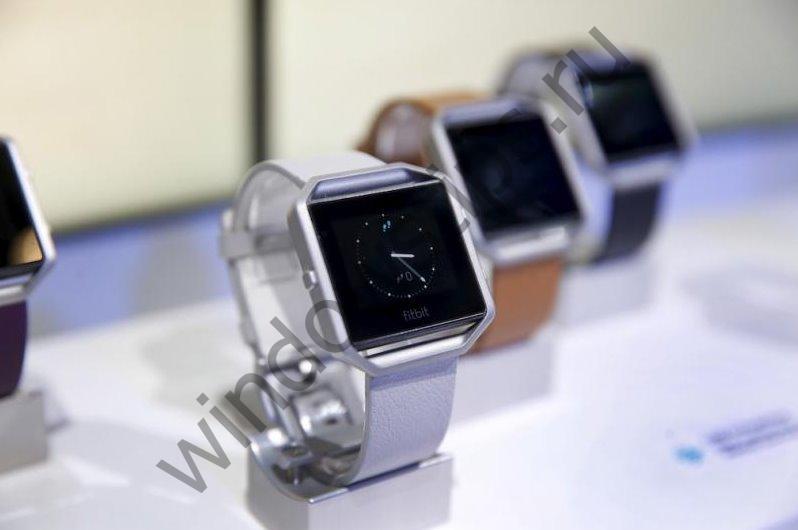 Больше информации о Smartwatch от Fitbit