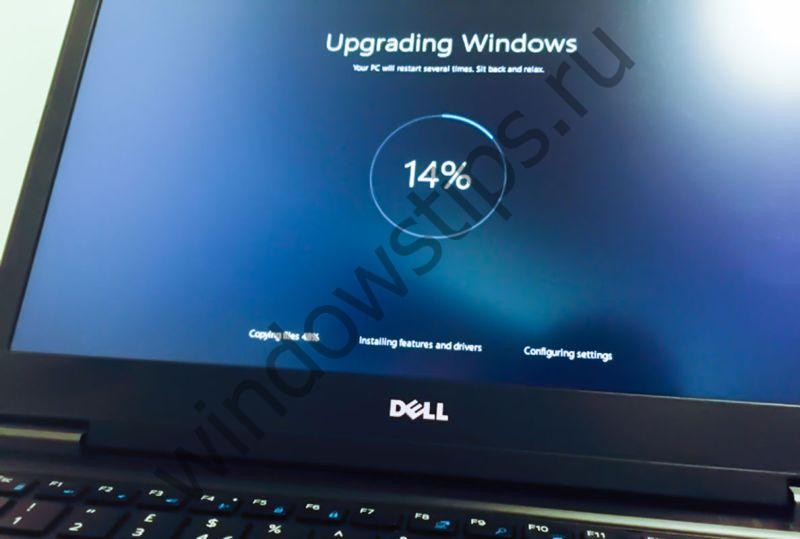 Подлечите свой компьютер! Августовское накопительное обновление для Windows 10 уже ждет