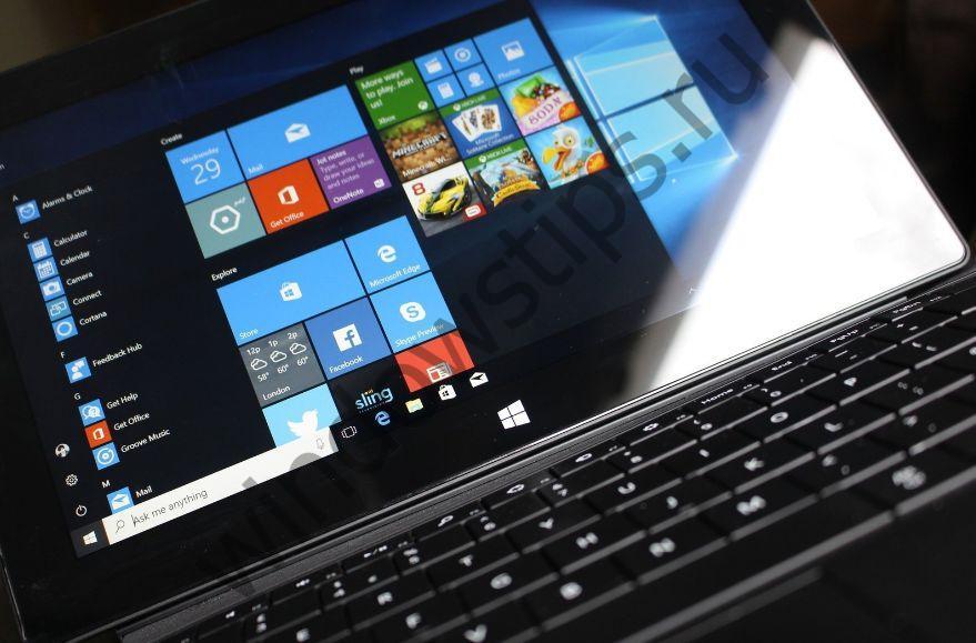 Первый ПК с Windows на ARM будет работать на SoC Snapdragon 835