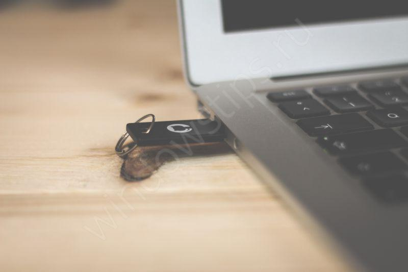 Сбой запроса дескриптора USB