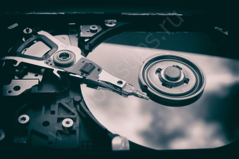 Битые сектора на жестком диске