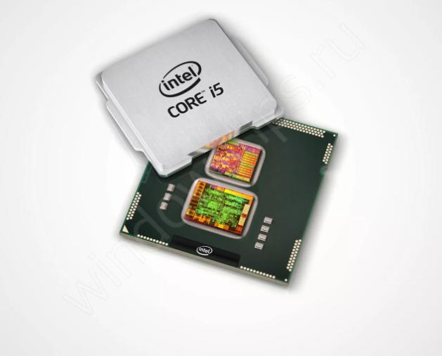 Включить все ядра процессора
