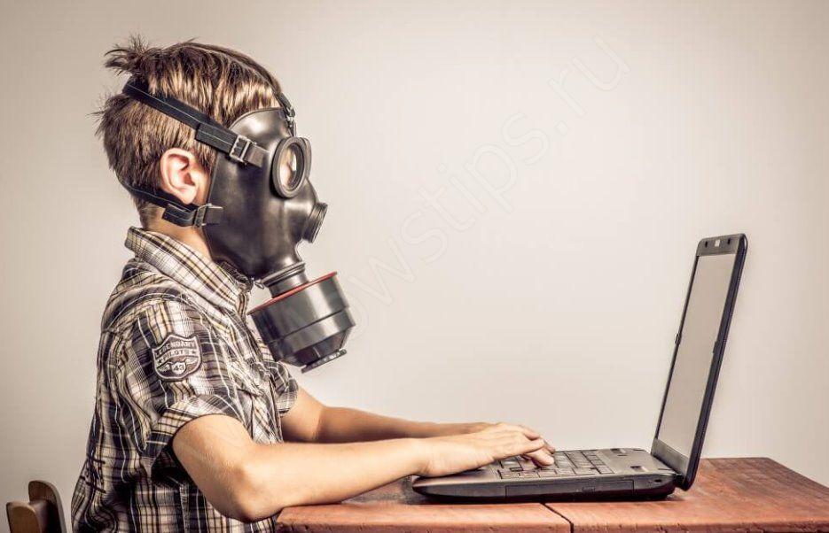 картинки как защитить себя в интернете одежды лучше